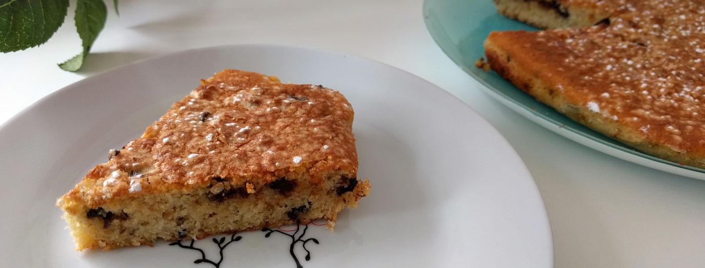 cake-healthy-amandes-chocolat-sans-gluten-glutenfree-sans-beurre