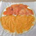 purée-fromage-frais-aneth-saumon