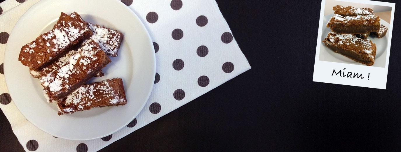 brownie-praliné-sans-beurre