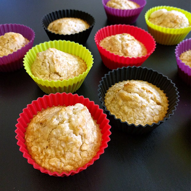 muffins-citron-sans-gluten-moules-silicone