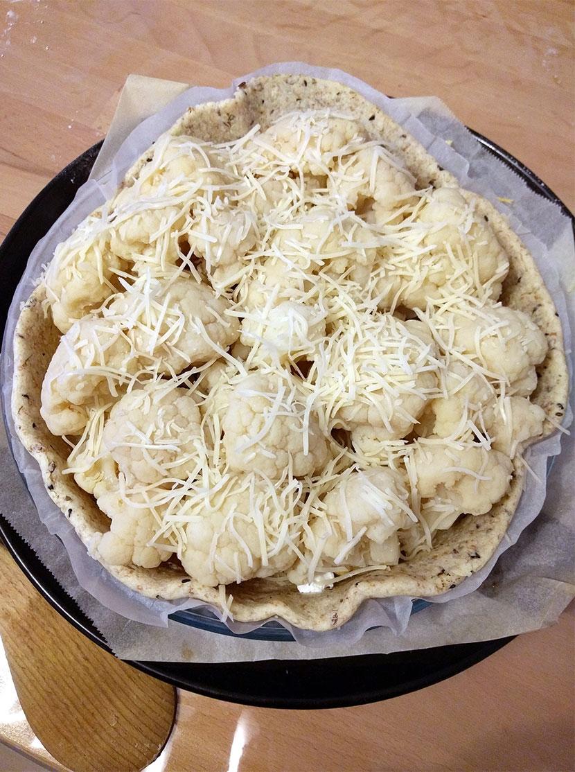 tarte-chou-fleur-avant-cuisson